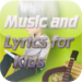 Music and Lyrics for Kids HD