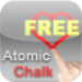 Atomic Chalk Scribble Talk for iPhone Basic.
