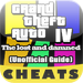 Cheats for Grand Theft Auto IV: Lost and Damned (Unofficial Guide)