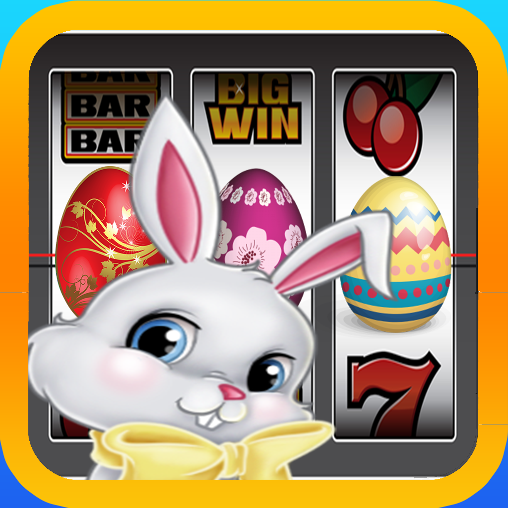 A Easter Monument Slots Game - Wild Casino Egg Coin Valley